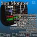 Skidz Partz Sim Monitor (10 Min Demo)