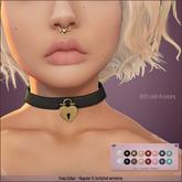 *MUKA* Foxy Collar