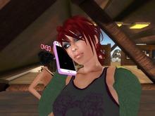 Complete avatar Eva