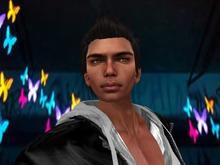 Complete avatar Johnny