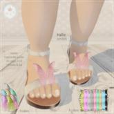 {T.T}Hallie TD sandals HUD Auto-unpacker
