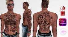 TSB ::: Tattoo poker