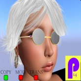 *P14*Simple-Wire-Frame-Sunglasses(Boxed)