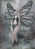 {TWS} - Pixie Dress [DEMO]