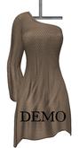 DE Designs - Kim Tunic Dress - DEMO