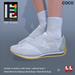 *COCO*_Sneakers+Socks_PaleGrey
