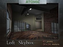 [ATOMIC] Loft Skybox