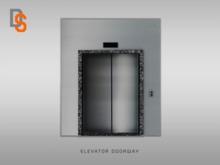 [DS] Elevator Doorway