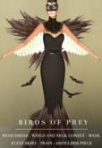 PREY - Birds Of PREY
