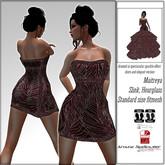 bag Dress Zaida *Arcane Spellcaster* Ak-Creations