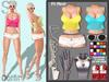 .:SP:. April Outfit v1.0
