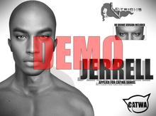 ::LV:. Jerrell Applier for Catwa Daniel - Demo