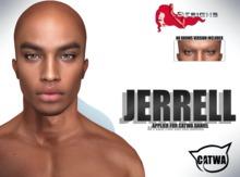 ::LV:. Jerrell applier for Catwa Daniel - Chocolata