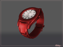 A N E Watch - Classic Style RUBY