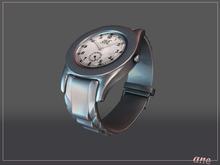 A N E Watch - Classic Style GUNMETAL