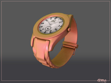 A N E Watch - Classic Style SAND