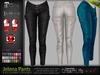 Jelena Female Pants - Maitreya Lara, Slink Physique Hourglass, Belleza - DreamLife - FashionNatic