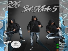 s26 SET MALE 5
