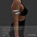 Arm Band NP53 Silver        -RYCA-