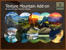 Skybox MaryAnn - Addon Mountain Pack