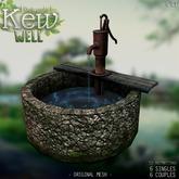[Kres] Kew Well