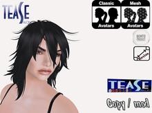 *TS* Sophie Hair - Pack