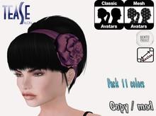*TS* Mellanie Hair - Pack