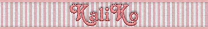 Kaliko banner