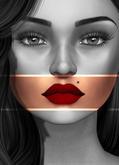 /Mr Ronnie/ lipstick set Bella DEMO Catwa Omega