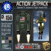 ER Action Jetpack