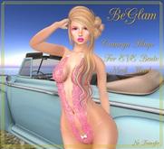 BeGlam ~ Camryn Shape EVE Bento GIFT!