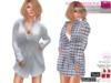 Full Perm Fitmesh  Ladies Men's Shirt Slink, Maitreya, Belleza, Tonic, Ebody,TMP