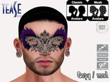 *TS* Mask Mistery