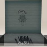 -VIXX- Mesh backdrop - Dreams