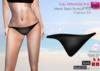 Full Perm Fitmesh Bikini Bottom v2 Slink, Maitreya, Belleza, Tonic, Ebody,TMP
