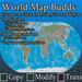 Worldmapbudy