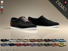 A&D Clothing - Shoes -Barcelona-  DEMOs