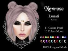 "<<Nevrose>> Lunati ""wear"""