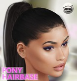 Insol: Pony haibase - CATWA