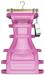 "Asteria ""Sassy"" [Maitreya/Belleza] Banded Dress - Pink"