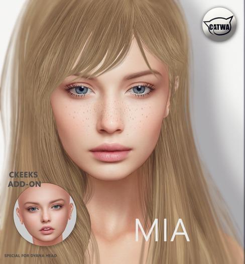 Insol - Mia Omega