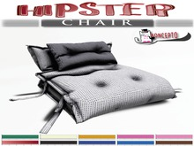 Koncepto Hipster Chair Boxed