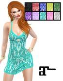 XK Maitreya Boudior Dress