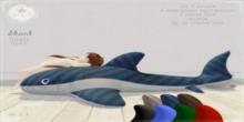 {T.T}Shark floaty -darks- HUD Auto-unpacker