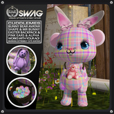 [RnR] Swag Cuddle Mes Girl Avatar [BOX]