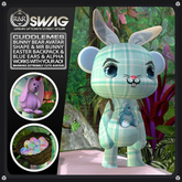[RnR] Swag Cuddle Mes Boy Avatar [BOX]