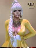 -Desmonia- Kristina Braid Ponytail Fatpack (Wear Me)