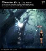 Moonmist Fairy - Tiny Avatar