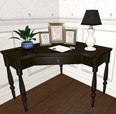 {ACD} Corner Table Set