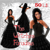 The Witches Paradise